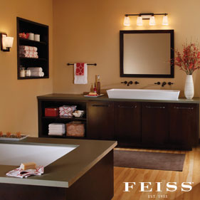 Phillips Lighting Bathroom Light Fixtures Contemporary Lights