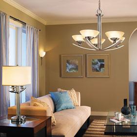 Living Room Lighting Tips Phillips Lighting And Home