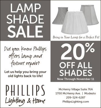 Lamp Shade Sale