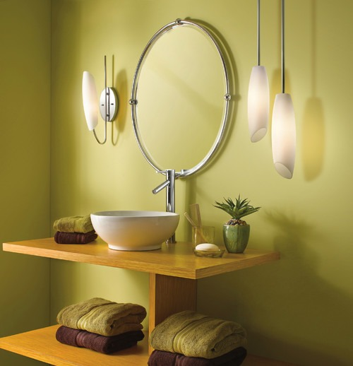 13 Dreamy Bathroom Lighting Ideas: Lighting Your Dream Bathroom