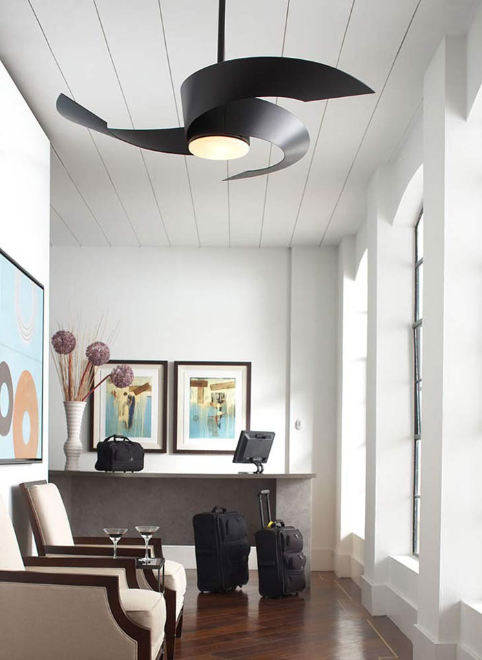 A Good Time For A Ceiling Fan Phillips Lighting And Home