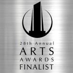 Phillips Lighting & Home ARTS Award Finalist