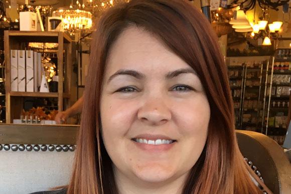 Sarah Gil