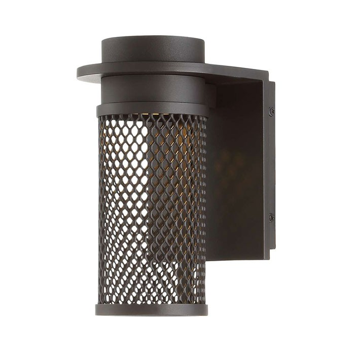Mesh Collection LED Wall Sconce